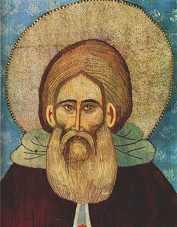 Сергий Радонежский — игумен всея Руси