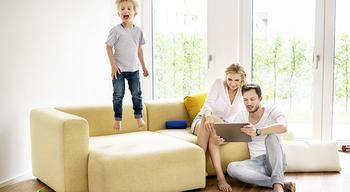Мама, папа, я – контрактная семья?