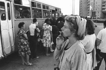 25 моментов истории, которые были сфотографированы в интересный период времени