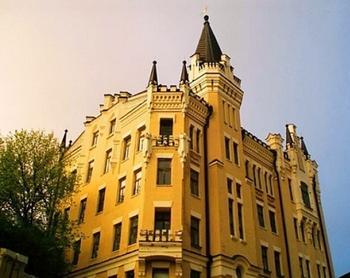 Тайны киевского замка с привидениями: Чьи голоса годами терзали жильцов загадочного дома