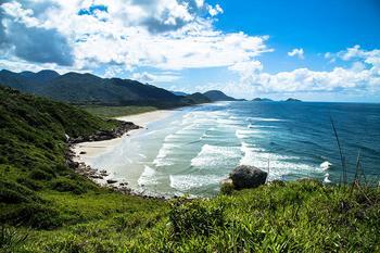 Острова Бразилии: 10 самых красивых и сказочных мест