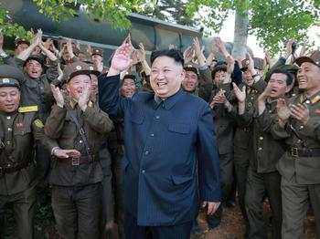 КНДР отказалась обсуждать свою ядерную программу США