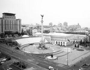 На Украине спрогнозировали сокращение населения до 30 млн человек