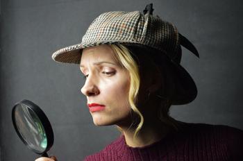 Три детективные загадки для всех, кто готов сразиться с Шерлоком Холмсом