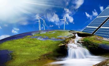 Альтернативы обычной энергии