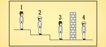 6 логических задачек, которые встряхнут ваш ум
