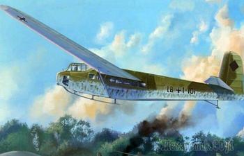 Феномен боевого планера: как «одноразовый» самолет стал незаменимым в годы Второй мировой