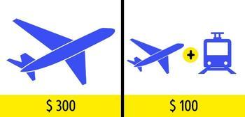 10 хитростей, которые помогут путешествовать за смешные деньги