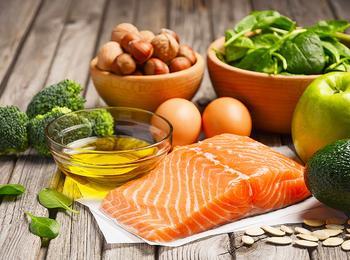 7 полезных продуктов на каждый день