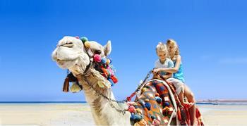 10 достопримечательностей Египта, от которых захватывает дух