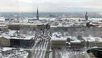 Евросоюз заинтересован, чтобы прибалтийская промышленность прекратила свое существование