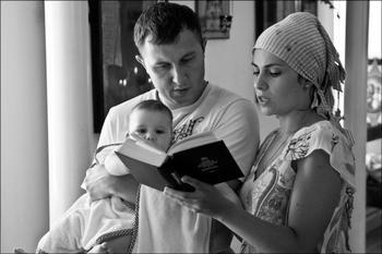 Почему верующие разводятся