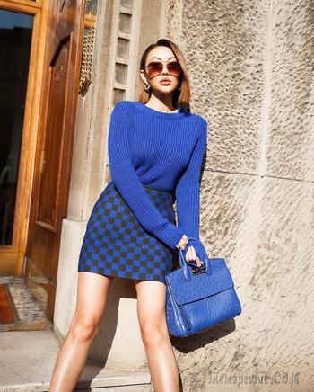 Модные цвета от Pantone осень-зима 2020-2021