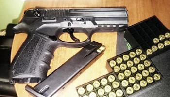 Травматический пистолет «Темп-1»: обзор