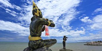 15 бесподобных мест в Таиланде, которые должен увидеть каждый
