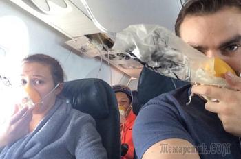 Мрачные секреты авиакомпаний, которыми они ни за что не поделятся с пассажирами!
