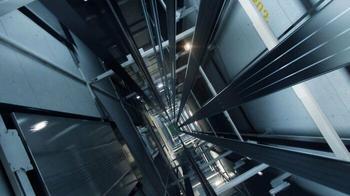 Вопрос на засыпку: почему лифты не падают в шахту при обрыве троса?