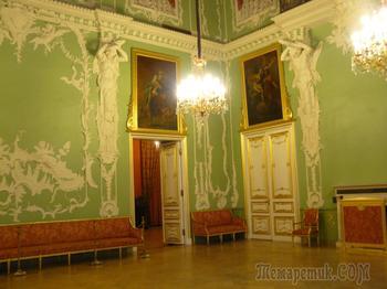 По волнам моей памяти... Строганова дворец