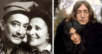 Женщины, которые сделали своих мужей успешными и знаменитыми