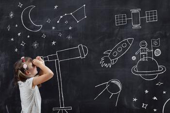 5 лучших способов учить ребенка английскому языку при помощи рисования