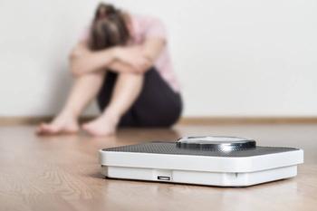 Признаки того, что лишний вес не уходит из-за гормонов