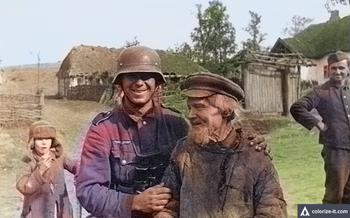 Жертвы сталинских репрессий в период ВОВ