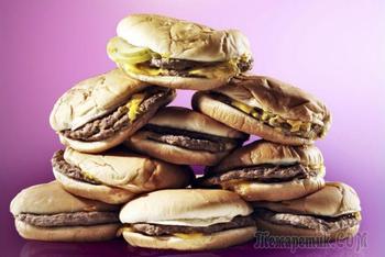 Вредная для здоровья еда: 15 опасных продуктов и напитков