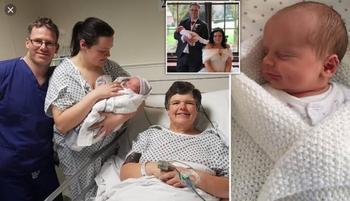 Родная кровинушка: бабушка стала суррогатной матерью для собственной внучки