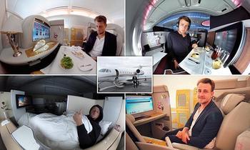 Как летать премиум-классом, не переплачивая? И другие хитрости гуру авиаперелетов