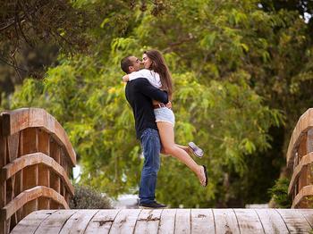 Особенности национальной: любовь с иностранцем
