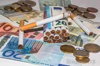 В Минздраве предложили поднять акцизы на табак
