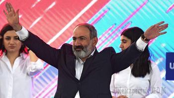 Голоса против президентов: Пашинян сформирует правительство Армении