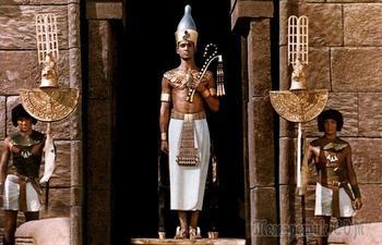 Древнеегипетские культурные практики, которые и сегодня вызывают огромный интерес
