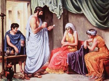 10 изобретений, сделанных древними греками, которые мы используем и сегодня