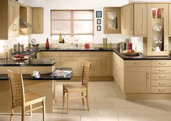 Отчистить от жира кухонную мебель — просто! 5 эко-продуктов