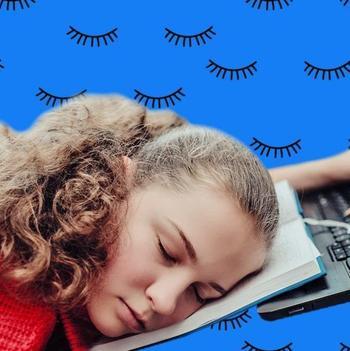 Как работать, если у вас страшный недосып: 5 полезных советов