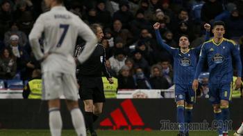 «Проигрыш «Севилье» сыграл с «Реалом» злую шутку»