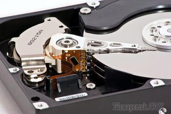 Низкоуровневое форматирование жесткого диска — какая программа лучше?
