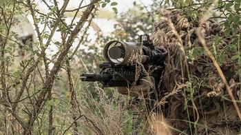 Новые прицельные системы: повышение точности винтовок