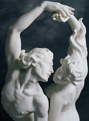 Японский скульптор