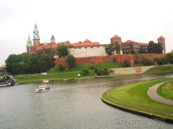Польша – тернистый путь от Речи Посполитой до успешного государства. Часть 3. Краков – сердце Малой Польши