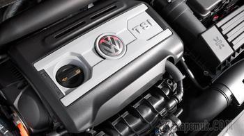 История одного масложора: что не так с моторами VW 1.8 и 2.0 TSI и как их лечить