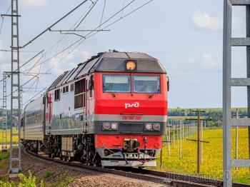 В Роспотребнадзоре назвали условие въезда в Россию на поезде