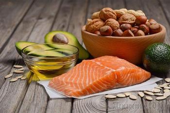 Правильное питание: 5 мифов о жирных кислотах омега