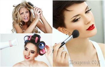 Хитрости макияжа и ухода за собой, о которых стоит знать каждой женщине