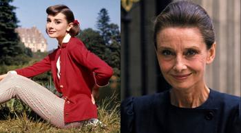 Годы не пощадили? Как возраст изменил признанных красавиц XX века