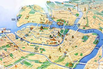Сколько островов в Санкт-Петербурге: еще одна загадка города на Неве