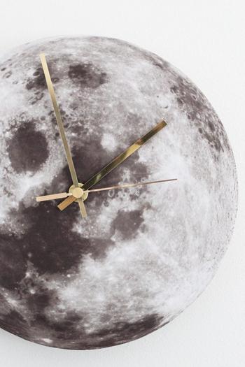 Лунные мотивы в интерьере