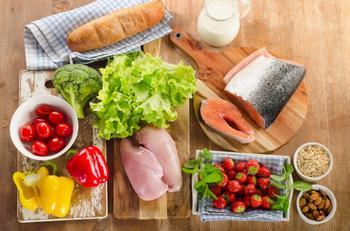 Распространённые ошибки любителей правильного питания