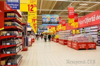 15 уловок маркетологов, из-за которых мы покупаем больше еды